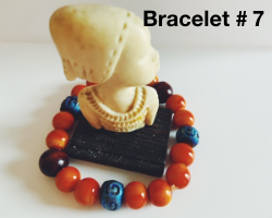 Brighter Future Bracelets - Free with $15 Donation!