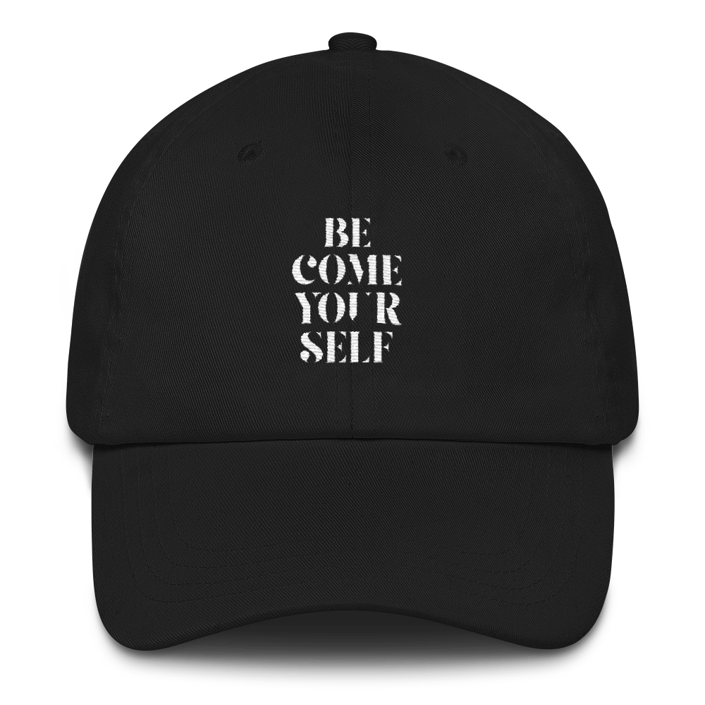 Become Your Self Hat
